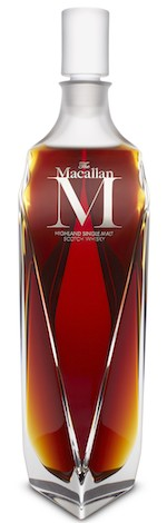The Macallan Imperiale M Decanter