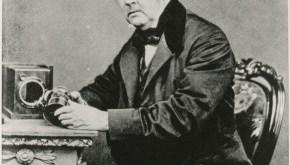 William Henry Fox Talbot, 1800-1877