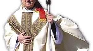 Cardenal Fernando Sebastián. iglesianavarra.org