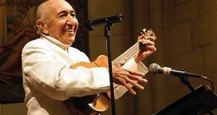 Simón Díaz, Tío Simón
