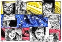 Xulio Formoso: sobre derechos humanos en Venezuela