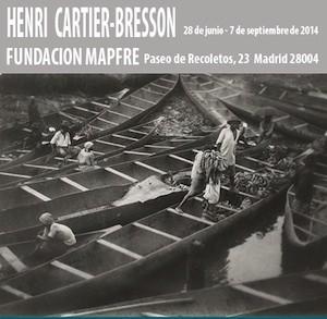 Cartier-Bresson-cartel-Mapfre