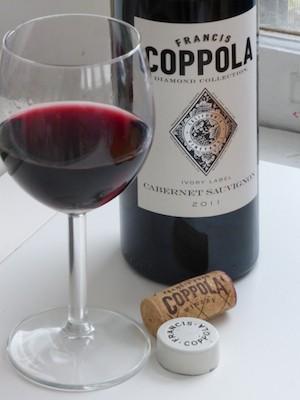 Vino Francis Coppola