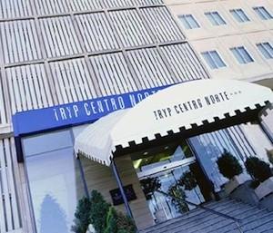 Hotel-Tryp-Centro-Norte-Chamartin