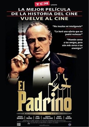 Vuelve El Padrino a la pantalla grande | Periodistas en Español