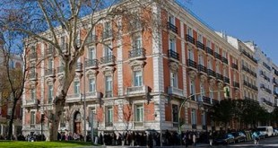 Fundación Mapfre, Recoletos-Bárbara de Braganza