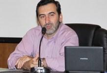 Edison Lanza, relator especial para la libertad de expresión de la CIDH
