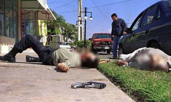 Mexico-violencia-muertos