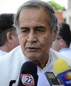 Pedro Pantoja Arreola