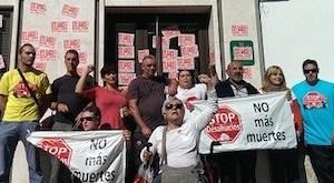 Desahucios en España: 185 al día en el segundo trimestre de 2017