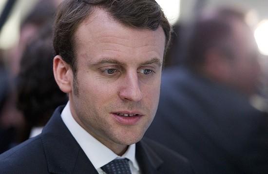 Presidenciales francesas 2017: Macron y Le Pen a la segunda vuelta