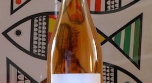 Vinos: Naranjas Azules Garnacha 2013