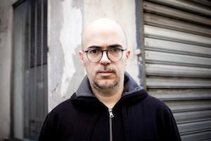 Santiago Loza.