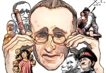 Xulio Formoso: Bertolt Brecht
