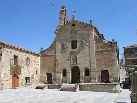 Alba-de-Tormes_Iglesia-de-San-Juan-de-la-Cruz