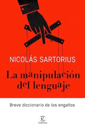 Sartorius manipulación lenguaje