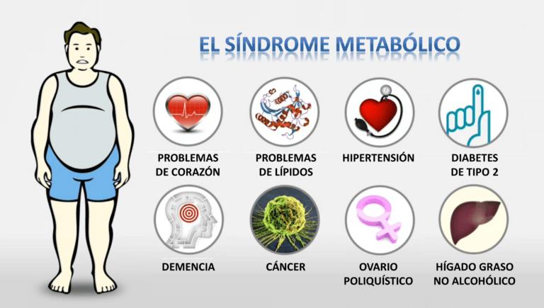 """Resultado de imagen de sindrome metabolico"""""""