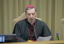 Cardenal Rubén Salazar Gómez