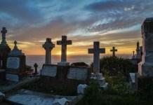 cementerio muerte subita