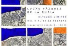 Vazquez de la Rubia Madrid FEB2019