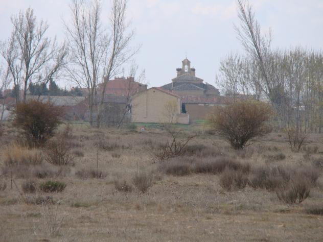 Villaverde de Arcayos, 2009. Santi