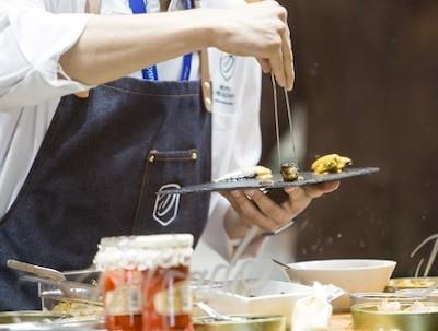 Gourmets 2019 cocina en directo