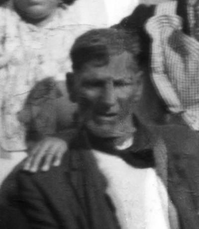 Juan De Dios Ramírez-Heredia: el abuelo Agapito