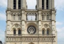 Notre-Dame París