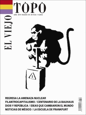 EVT El Viejo Topo 375 abril 2019