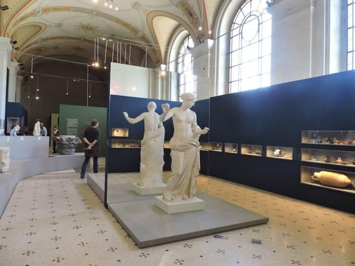 ABianco Ginebra Museo