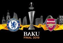Baku 2019