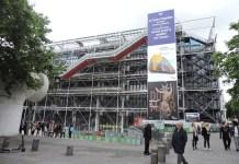 ABianco Centro Pompidou JUN2019