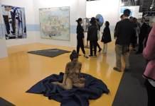 Art Basel 2019 perfomances instalaciones