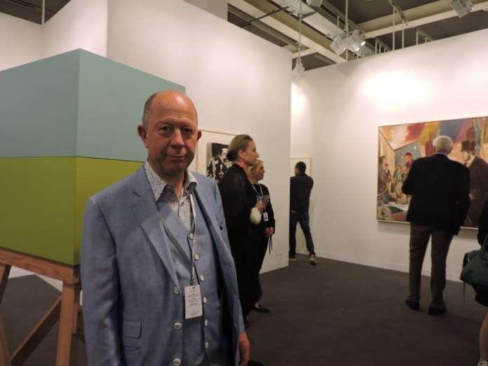 Art Basel Galeria Eigen Hannah C Grabner
