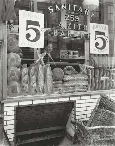 BAbbott NY Panadería 1937