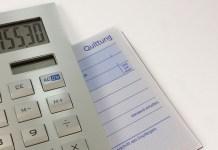 facturas calculadora