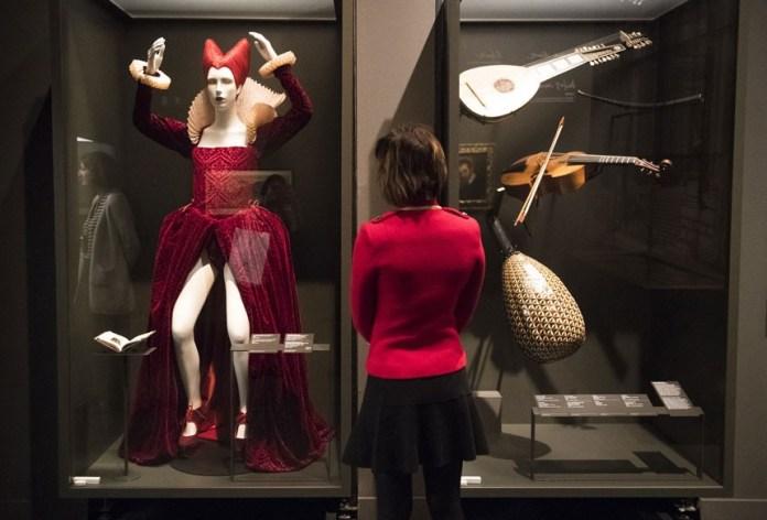 opera expo CaixaForum 2019