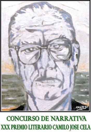 Premio Camilo Jose Cela 30 Padron