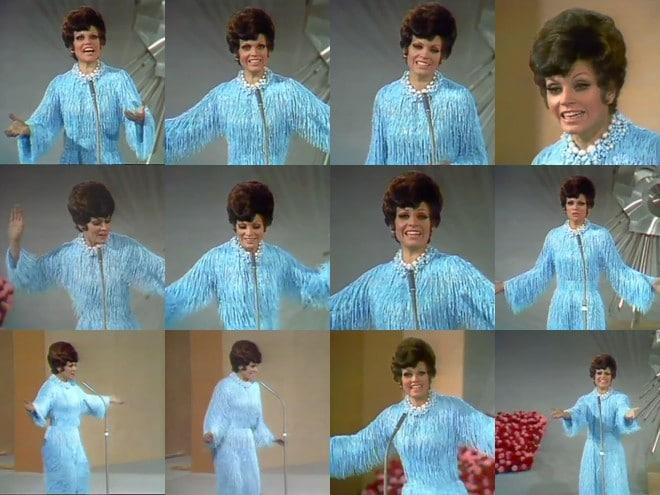 Salomé Eurovisión 1969