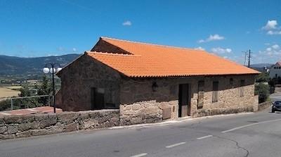 Belmonte Portugal Museo de Aceite