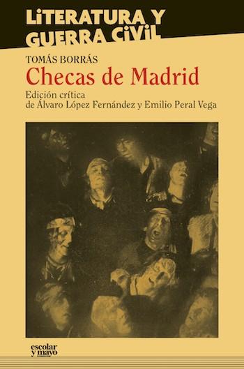 Checas de Madrid por Tomás Borrás
