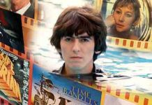 HandMade Films George Harrison