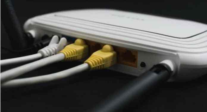 Internet ADSL