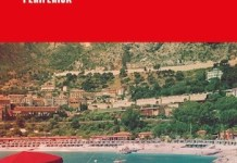 """Giuseppe Scaraffia, """"La novela de la Costa Azul"""""""