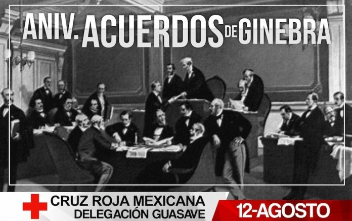 Cruz Roja Ginebra 12AGO1949