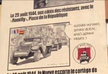 Juan Chica Ventura mural La Nueve