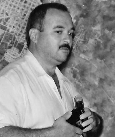 Nelson Carvajal Carvajal