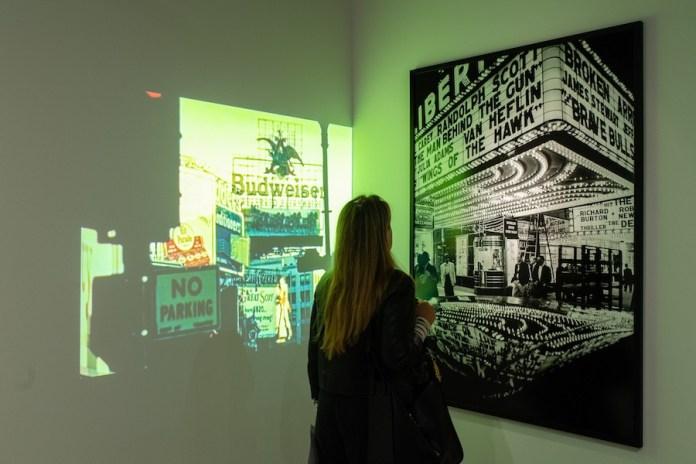 William Klein Imagen de sala 2019