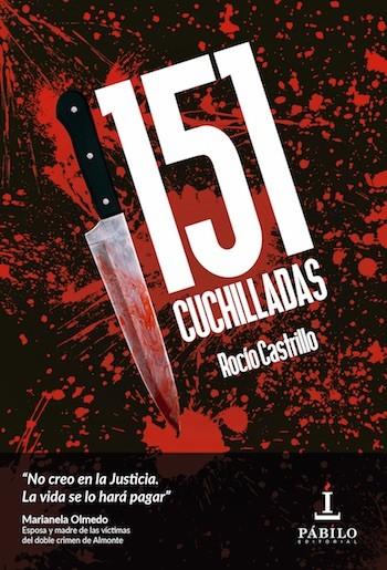 151 cuchilladas cubierta