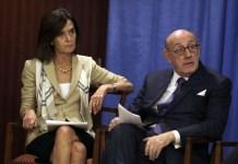 Kenneth R. Feinberg y Camille S. Biros